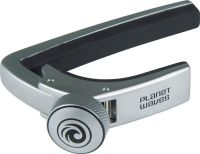 PLANET WAVES PW-CP-02S NS CAPO SILVER