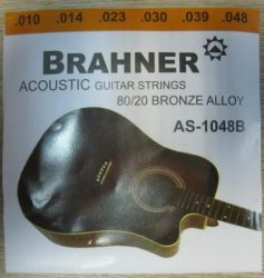 BRAHNER AS-1048B