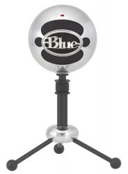 Blue Microphones Snowball BA (Brushed Aluminum)