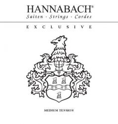 EXCLMT Exclusive Black Hannabach
