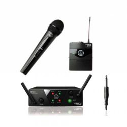 AKG WMS40 Mini2 Mix Set