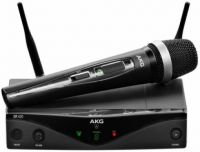 AKG WMS420 Vocal Set Band A (530 - 559)