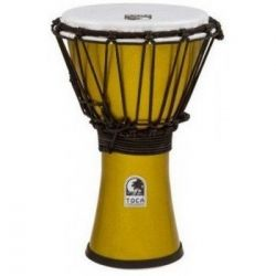 TOCA TFCDJ-7MY Freestyle Metallic Yellow