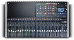 Микшерный пульт SOUNDCRAFT Si Performer 3