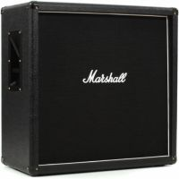 Marshall MX412B 240W 4X12 BASE CABINET