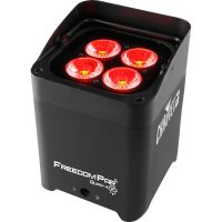 Chauvet-DJ Freedom Par Quad-4 IP