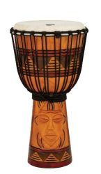 TOCA TODJ-10TM Origins Rope Tuned Djembe