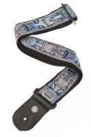 PLANET WAVES 50A05 WOVEN STRAP TIKI