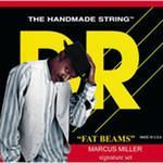 DR MM6-30 Marcus Miller Fat Beams