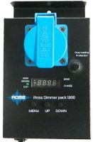 Ross Dimmer Pack 1300