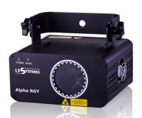 LS Systems Alpha RGY