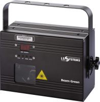 LS Systems Beam Green
