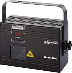 LS Systems Beam Red