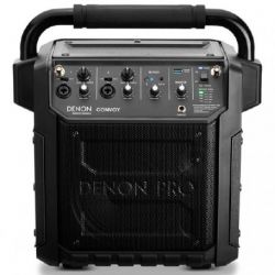 "DENON CONVOY /  6.5""+2"", 80 Вт, Bluetooth / DENON"