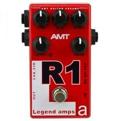 AMT R-1  Legend Amps Recto