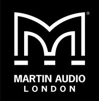 MARTIN AUDIO DLS501 5` ICT