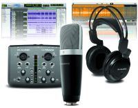 M-Audio Vocal Studio Pro