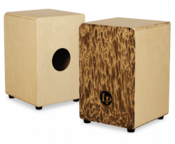 LP LPA1332-HC Aspire Accents Cajon Havana Cafe