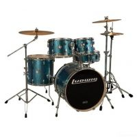 LUDWIG LCF52GO23  Element Series