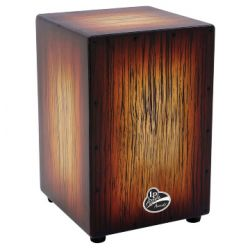 LP LPA1332-SBS Aspire Accents Cajon Sunburst Streak