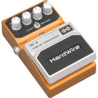 DIGITECH HARDWIRE SC-2 DISTORTION