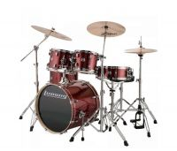 LUDWIG LCF52GO25 Element Series