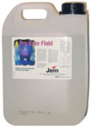 JEM Pro Haze Fluid (TH-MIX)  2,5L