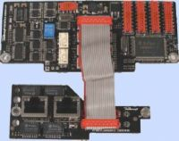 Powersoft KAESOP Board