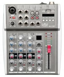 SVS Audiotechnik AM-5 DSP