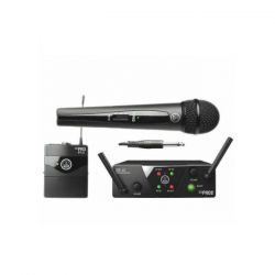 AKG WMS40 Mini2 Mix Set US25BD