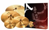 Zildjian A391 A SWEET RIDE BOX SET