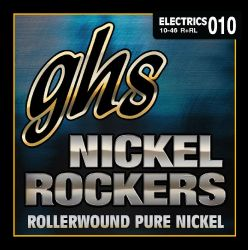 GHS R+RL NICKEL ROCKERS