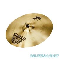 "SABIAN XS20 XS1607B  16""  Medium-Thin Crash"