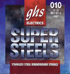 GHS ST-L SUPER STEEL