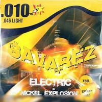 SAVAREZ X50L ELECTRIC EXPLOSION