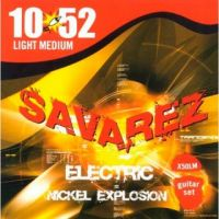 SAVAREZ X50LM NICKEL EXPLOSION