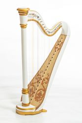 MLH0021 Iris  Resonance Harps