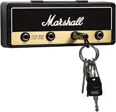 MARSHALL JACK RACK II WHITE