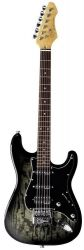 VGS Select VST-110 RoadCruiser Faded Black Evertune