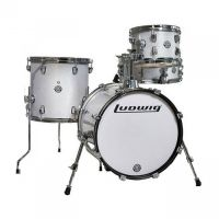 LUDWIG LC179 (028) Breakbeat Questlove
