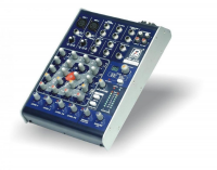 Paudio PM-6FX