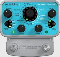Source Audio SA220