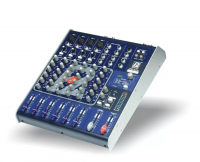 Paudio PM-8FX
