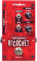 Педаль эффектов DIGITECH Whammy Richochet
