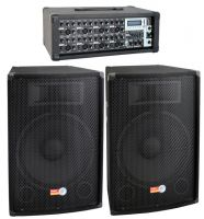 Free sound FORCE KIT-2815QMP3
