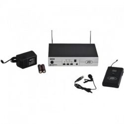 PEAVEY PV 16 CHANNEL UHF WIRELESS - BL - 16-канальная радиосистема UFH-диапазона,...