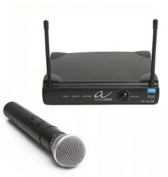 ALPHA AUDIO Mic one WL