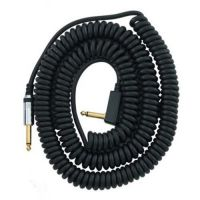 VOX Vintage Coiled Cable black