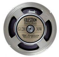 Celestion G12H Anniversary(T4533AWD)