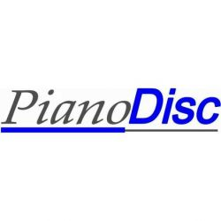 PianoDisc CD